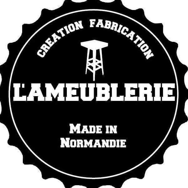 L'Ameublerie création fabication made in Normandie