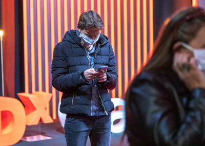 Ambiance - TEDxCaen