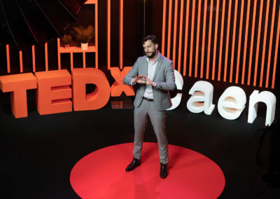Antoine Lores - TEDxCaen