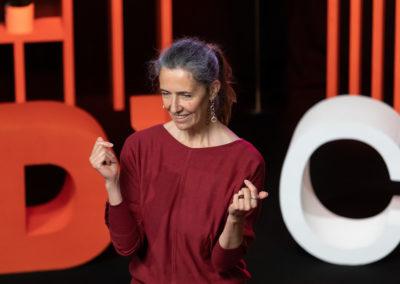 Aurélie Duclos - TEDxCaen