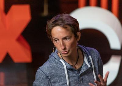 Camille Genissel - TEDxCaen