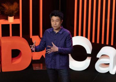 Julien HAY - TEDxCaen