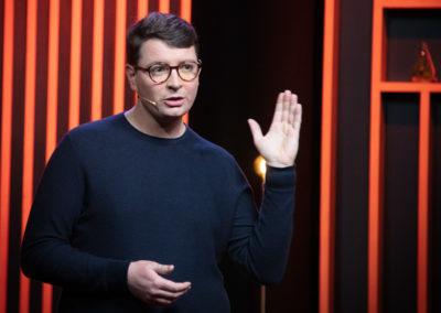 Jean-Philippe SALAUN - TEDxCaen
