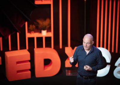 Philippe Moreau - TEDxCaen